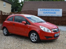 2008 58 VAUXHALL CORSA 1.0 BREEZE MANUAL ONLY 32K ON THE CLOCK!!!