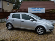 2009 59 Vauxhall Corsa 1.3 CDTi ecoFLEX Active 5dr ONLY £30 PER YEAR ROAD TAX