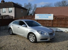2009 Vauxhall Insignia 2.0 CDTi ecoFLEX 16v SE DIESEL EXCELLENT CONDITION
