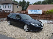 2010 Saab 9-3 1.9 TiD Turbo Edition SportWagon 5dr